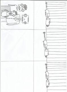 Process work / develpoment