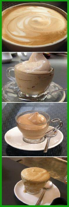 Cambia el típico café por esta CREMA de CAFE y tu visita quedará encantada; 2 ingredientes! #cafe #coffee #crema #cream #cambia #tips #pain #bread #breadrecipes #パン #хлеб #brot #pane #crema #relleno #losmejores #cremas #rellenos #cakes #pan #panfrances #panettone #panes #pantone #pan #recetas #recipe #casero #torta #tartas #pastel #nestlecocina #bizcocho #bizcochuelo #tasty #cocina #chocolate Si te gusta dinos HOLA y dale a Me Gusta MIREN...