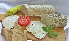 Képzeljétek el felvágottat gyártottam Csirkemell sonkát készítettem és valami csodás az íze! Nincs benne semmi... - MindenegybenBlog Hungarian Recipes, Dairy, Keto, Cheese, Ethnic Recipes, Food, Kitchens, Meals, Yemek