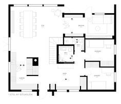 Oslo, Floor Plans, Diagram, Projects, Design, Velvet, Design Comics, Tile Projects
