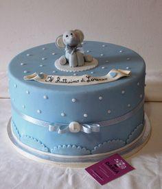 Baptisan cake