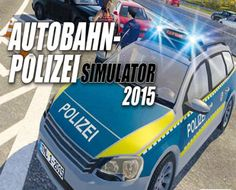 Game Autobahn Polisi Simulator