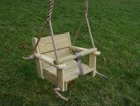 diy swing set plans for kids and baby Swing Set Plans, Swing Sets, Baby Swings, Tree Swings, Diy Pergola, Pergola Plans, Wood Swing, Diy Bebe, Kids Swing