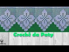 1 million+ Stunning Free Images to Use Anywhere Crochet Lace Edging, Crochet Leaves, Crochet Borders, Filet Crochet, Crochet Home, Easy Crochet, Knitting Patterns, Crochet Patterns, Crochet Christmas Ornaments