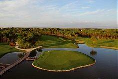 golf hotels turkey