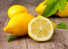 Blender Lemonade, 1 lemon, 2 cups water, 2 tsp sugar, Blend. Why Lemons Are Better Than Xanax