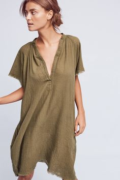 Shop the Walkabout Tunic Dress and more Anthropologie at Anthropologie today. Read customer reviews, discover product details and more.