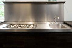 Küche Parkett K - Funktioneller Kochplatz
