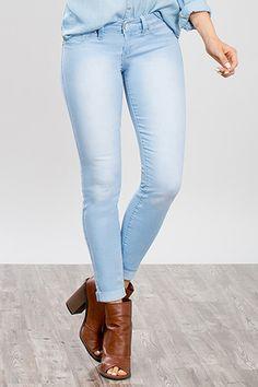 Juniors Denim Jeans & Plus Size Denim Jeans - Online Jeans Store ...
