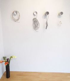 Klimt02: Doris Betz and Attai Chen Munich Germany exhibitions unique custom jewelry custom handmade jewellery exhibitions