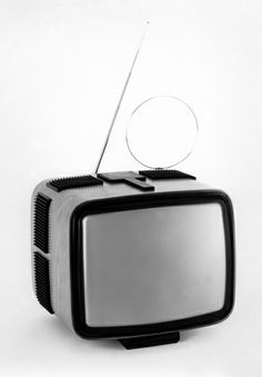 Spot Television Set -  Mario Bellini, 1978