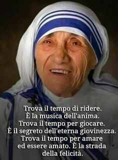 Mother Teresa was the founder of the Order of the Missionaries of Charity a Roman Catholic congregation of women dedicated to helping the poor. Considered one of the greatest humanitarians of the century she was canonized as Saint Teresa of Calcutta in Mother Teresa Biography, Mother Teresa Quotes, Sainte Therese De Lisieux, Saint Teresa Of Calcutta, Love Your Family, Nobel Peace Prize, Nobel Prize, We Are The World, Blessed Mother