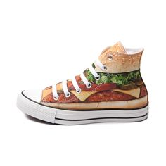 Converse Chuck Taylor All Star 'Food' - http://starakia24.gr/converse-chuck-taylor-star-food/