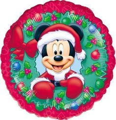 Mickey Mouse Y Amigos, Minnie Y Mickey Mouse, Mickey Mouse Christmas, Christmas Rock, Mickey Mouse And Friends, Christmas Pictures, Disney Mickey, Christmas Crafts, Cute Christmas Wallpaper