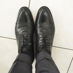Just the good Life. - #shoe #heinrichdinkelacker