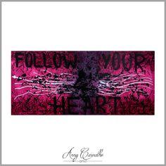 "Obra ""Sem título"" da série ""About me. For you."" | 80cmX180cm | Acrílica s/ tela | Ano 2015 | REF: AF010015 | Disponível para venda | Música utilizada: ""Simple man"" - Lynyrd Skynyrd"