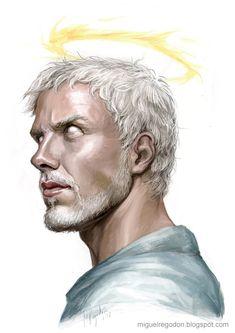 aasimar druid - Pesquisa Google