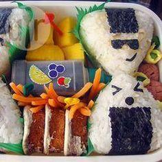 Japanese Rice Balls (Onigiri) @ allrecipes.com.au