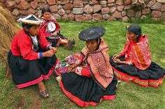 The Quechua language was the language of the Inca empire but it has been around even longer. The language is still spoken today throughout the Andes mountains and is the 2nd national language in most countries in the Andes such as Peru, Ecuador, Bolivia, and Chile. The English language adopted the words Llama, Cocoa, and Puma. There are different dialects of the language such as  Aymara and Ayacucho, and the original Proto. The language is very ancient. Ñuxtu is the Quechua word for Brain…