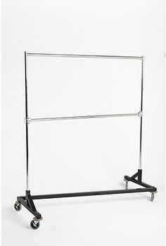 urban outfitters industrial garment rack $100