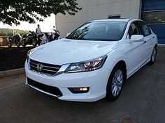 Honda Accord - model prosto z Japonii. http://manmax.pl/honda-accord-model-prosto-japonii/