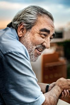 Eduardo Souto de Moura, arquitecto portugués.
