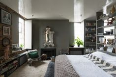Ilse Crawford's London Flat Hits the Market - Remodelista