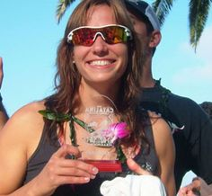 Have you heard the story behind Team Amino Vital's Krisztina Zur? Her team took 1st place in the 2012 Olympics! #TeamAV