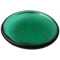 Decorative Colored Glass Bowls Preowned Kosta Boda Decorative Glass Bowl $45 ❤ Liked On