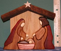 Intarsia | Every Day Should Be Christmas | Pinterest
