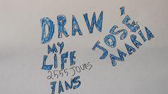 [Vidéo] Draw my life : José et Maria