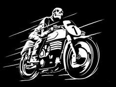 Night Rider by MUTI