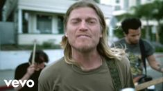 Puddle Of Mudd - We Don't Have To Look Back Now - YouTube
