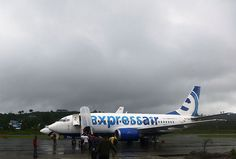 Sorong Airport, West Papua, Indonesia |  Travel Guide to Papua and Maluku Islands |  http://allindonesiatravel.com/