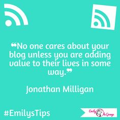 10 Tips from Top Bloggers On How to Rock Your Blog