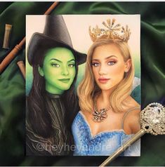 This Is What It Would Look Like If 'Riverdale' Couples Were Disney Characters Riverdale Poster, Riverdale Cw, Riverdale Funny, Riverdale Memes, Disney Drawings, Cute Drawings, Tarzan E Jane, Elphaba And Glinda, Wicked Musical