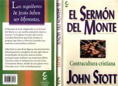 John stott el sermon del monte by Kake Onofre - issuu