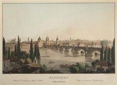 Morstadt Vincenc 1832 (Kolín 1802 - 1875 Prague)
