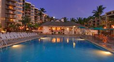 Aston Kaanapali Shores Condo is the perfect spot for a fabulous Maui Vacation!