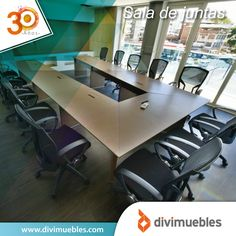 Conference Room, Table, Furniture, Home Decor, Board Rooms, Desks, Homemade Home Decor, Meeting Rooms, Mesas