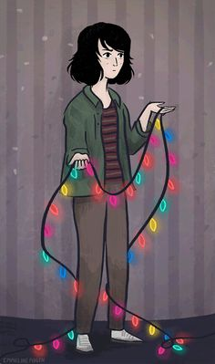 Stranger Things' fan art is absolutely incredible | Fusion