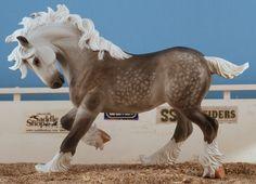 #Breyer horses