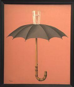 """Les vacances de Hegel - Exposition """"Magritte, la trahison des images"""" au Centre National d'Art et de Culture Georges Pompidou."""