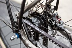 The Big Chainring Blog: Featured Customer Bike - Nate's Specialized Awol
