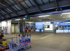The Train station in Wengen, Switzerland Wengen Switzerland, Seize The Days, Train Station, Luxury Travel, Adventure Travel, World, The World