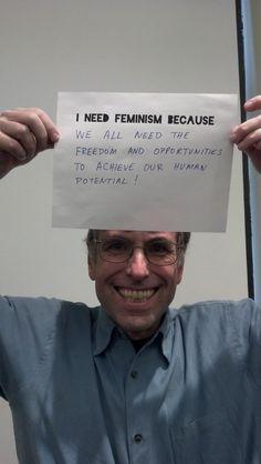 Why I Need Feminism | why I need feminism? world campaign