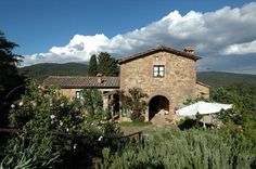 Radicondoli Vacation Rental - VRBO 199527 - 4 BR Siena Province House in Italy, Stunning Ancient Tuscan 'Podere' in the Very Heart of Tuscany