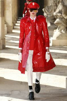 Spring 2014 Menswear Thom Browne