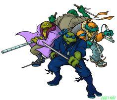 Tmnt, Lion Turtle, Retro Video Games, Anthro Furry, Teenage Mutant Ninja Turtles, Doodle, Shell, Deviantart, Guys