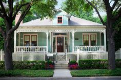 The 10 Most Charming Homes in Dallas - D Magazine Dallas Real Estate, Cottage Style Homes, Slate Roof, Beautiful Space, Fixer Upper, Curb Appeal, Architecture, Magazine, Outdoor Decor